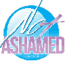 Not Ashamed Blog Spot